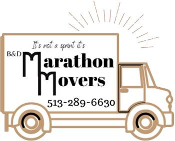 B&D Marathon Movers