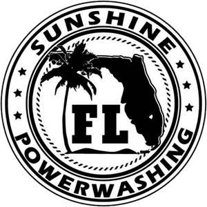 Sunshine FL. Power Washing