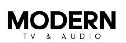 Modern TV & Audio   Surround Sound Installation Phoenix