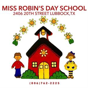 Miss Robins Day School