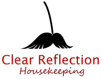 Clear Reflection House Keeping