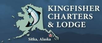 Kingfisher Alaska Charter Fishing Lodge