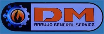 DM Araujo General Service