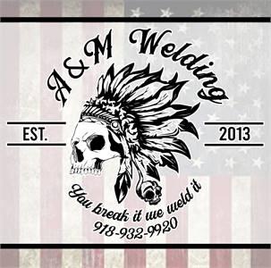 A & M Welding