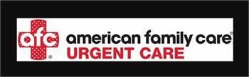 AFC Urgent Care Monroe Rd