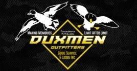 Duxmen Arkansas Lodge – Duck Hunting