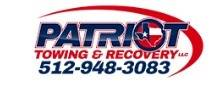 Patriot Towing & Recovery, Wrecker Service