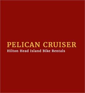 Peddling Pelican Cruiser