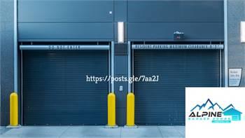 Alpine Garage Door Repair Westerly Co.