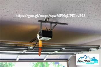 Alpine Garage Door Repair Salisbury Co.