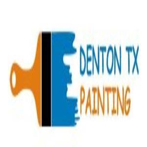 Denton's Best House Painting