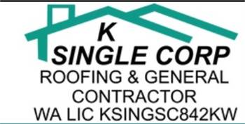K Single Corp Roofing Repair and Replacement