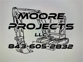 Moore Projects LLC