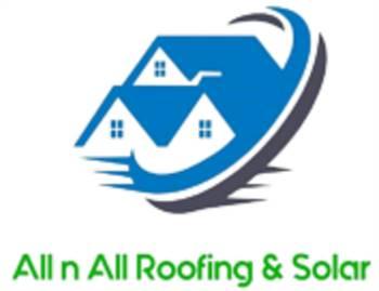 All n All Roofing & Solar LLC