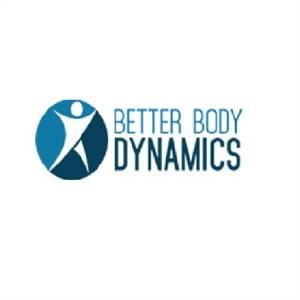 Better Body Dynamics