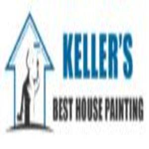 Keller's Best House Painting