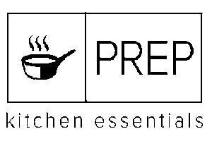 PREP Kitchen Essentials