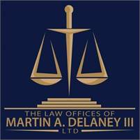 Law Offices of Martin A. Delaney LTD